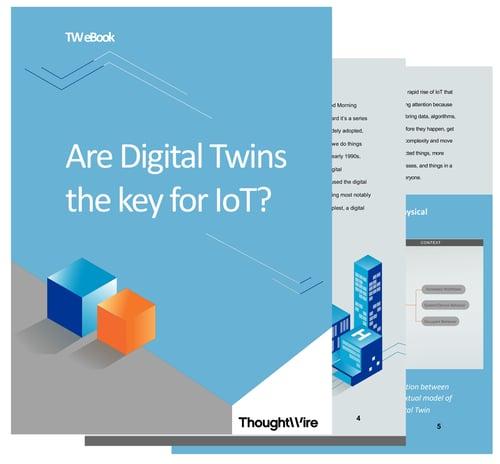 Digital Twin eBook